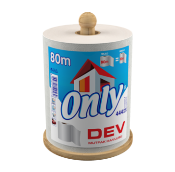 ONLY DEV HAVLU 80 MT