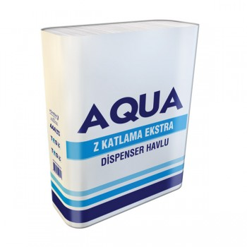 AQUA DİSPANSER HAVLU