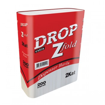DROP DİSPANSER HAVLU
